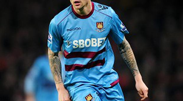 Matthew Taylor insists West Ham should concentrate on their own game