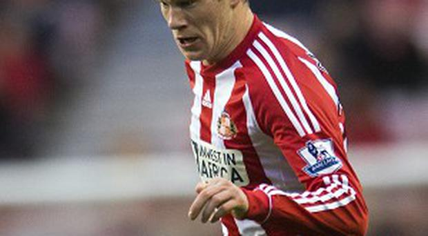 James McClean said goodbye to his Twitter account which has caused him a number of problems