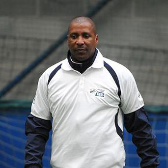 Viv Anderson, pictured, believes Sir Alex Ferguson still has a strong desire to win trophies