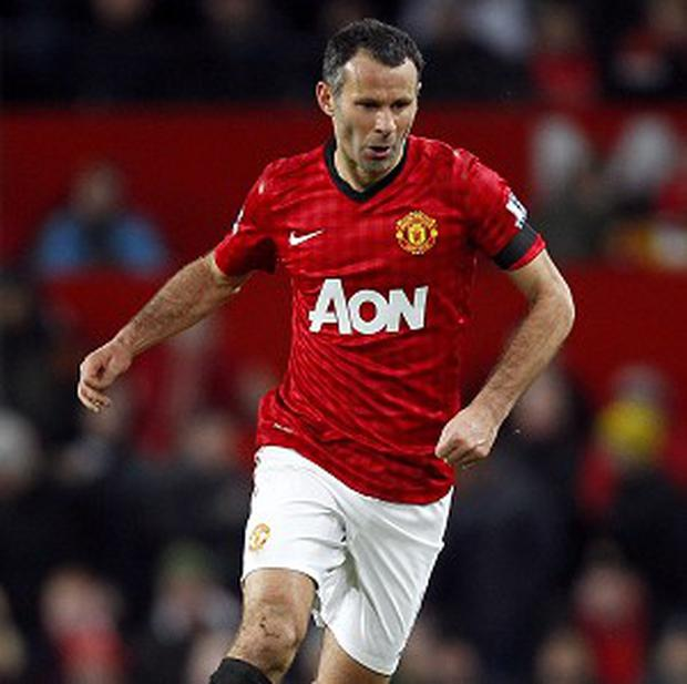 ryan giggs - photo #29