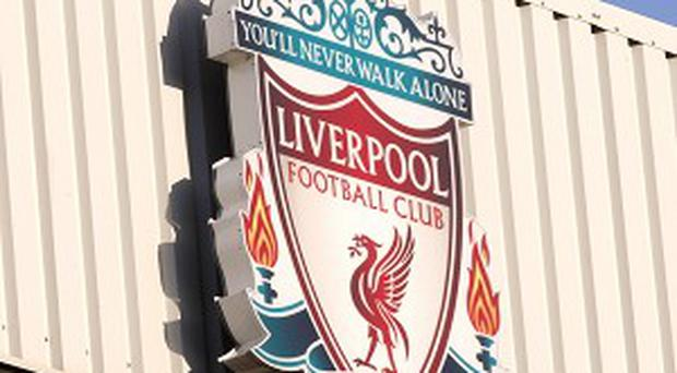 Ian Ayre has played down worries concerning Liverpool's debt levels