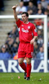 Former Liverpool star Robbie Fowler has set up a property school