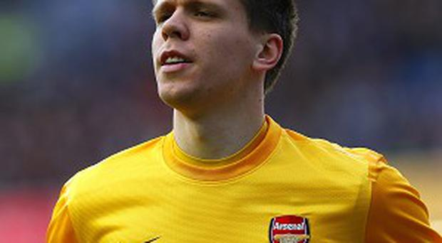 Wojciech Szczesny insists it is time for Arsenal to 'pick themselves up'