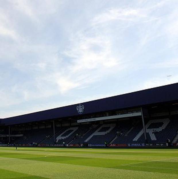 QPR have released their figures for the year ending May 2012