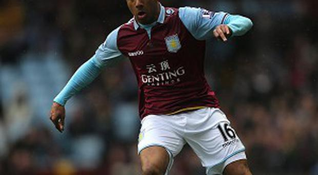 Fabian Delph is hoping to put his injury worries behind him