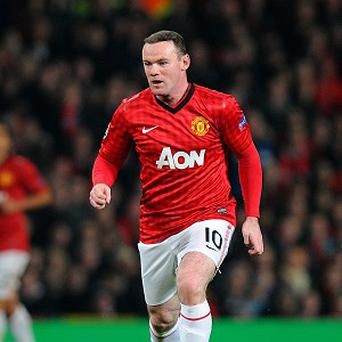 Wayne Rooney has been linked with a move away from Manchester United