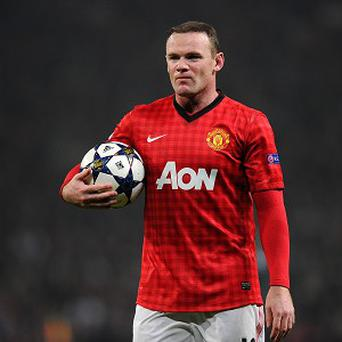 Wayne Rooney has been the subject of much speculation this week