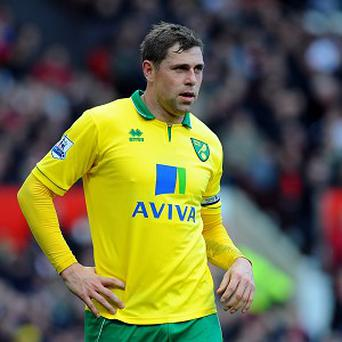 Grant Holt missed a late penalty against Southampton on Saturday