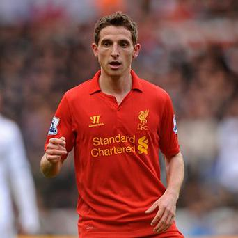 Joe Allen faces an extended period on the sidelines when he decides to have shoulder surgery