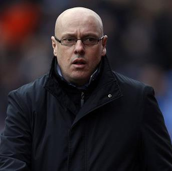 Brian McDermott was sacked as Reading boss this week
