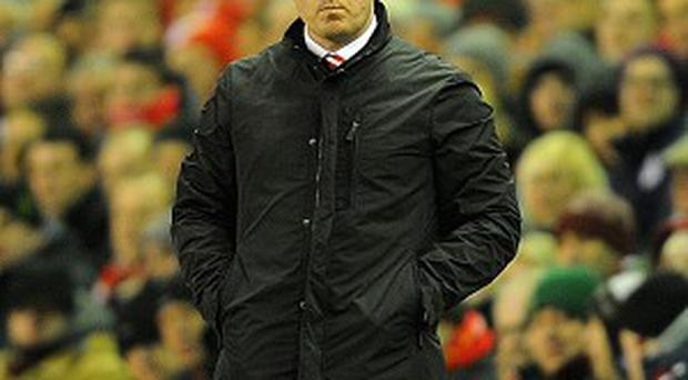 Brendan Rodgers criticised Liverpool's defending in their loss at Southampton