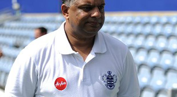 Tony Fernandes remains defiant in the face of QPR's worsening plight