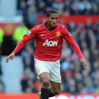 Antonio Valencia feels injuries have hampered his performances this season