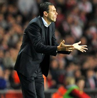 Gus Poyet is the favourite to take over as Reading boss