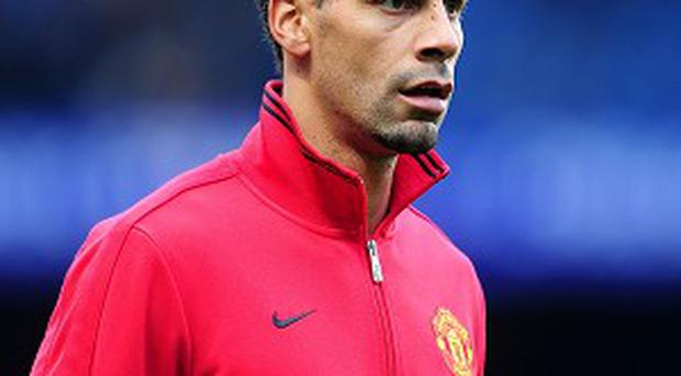 Rio Ferdinand has hit back at criticism of his trip to Qatar