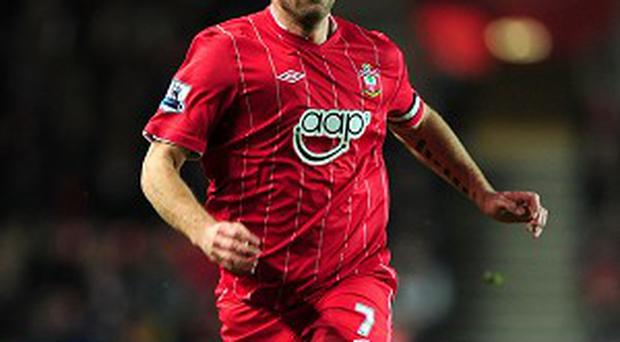 Rickie Lambert will make his debut for England tonight