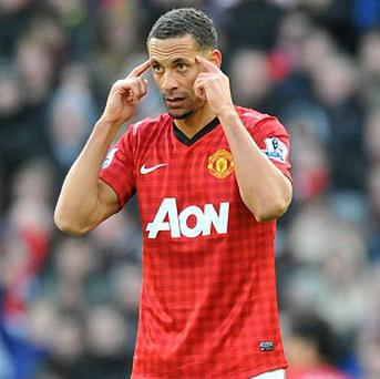 Rio Ferdinand stressed his trip was cleared by Manchester United doctors