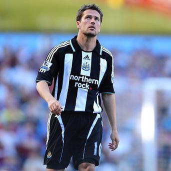 Newcastle claimed they offered Michael Owen a new deal in 2009