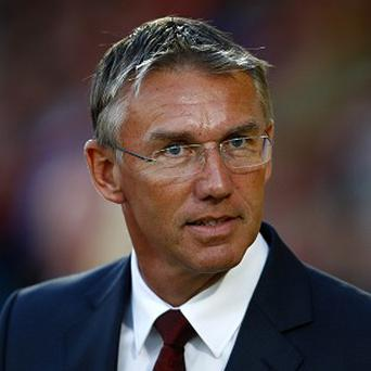 Nigel Adkins has agreed terms with Reading until the summer of 2016