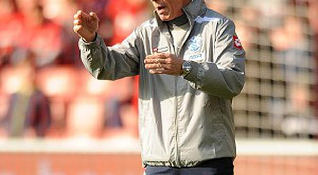 Joe Jordan is confident QPR have what it takes to pull off what would be a remarkable escape