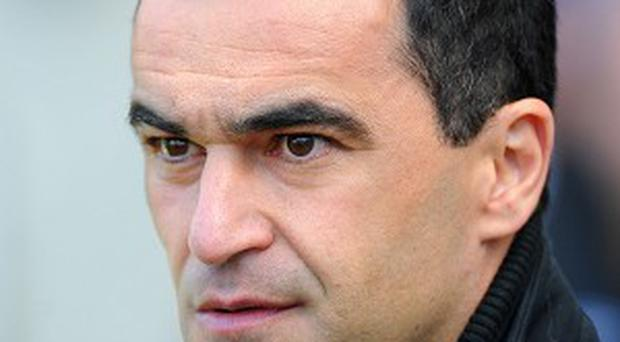 Roberto Martinez was delighted to shock Norwich with a late goal