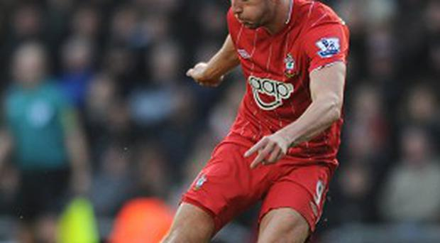 Jay Rodriguez is happy with his current form