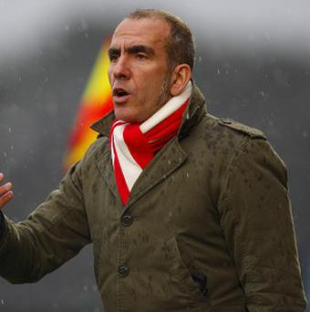 Paolo Di Canio is set for talks with Sunderland