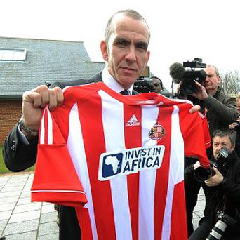 Paolo Di Canio described the attacks on him as 'painful' in a statement