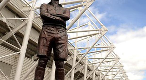 Swansea announced profits of 15.9 million pounds for the six months to November 2012