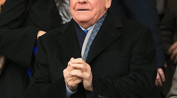 Dave Whelan has promised Wigan's players a trip to Barbados if they avoid relegation