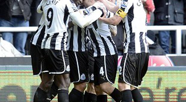 Newcastle have impressed in this season's Europa League