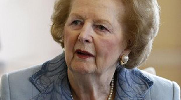 Dave Whelan and Sir John Madejski would welcome a tribute to the late Baroness Thatcher