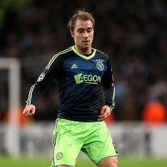 Christian Eriksen has been linked with a move to Liverpool
