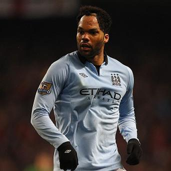 Joleon Lescott knows he might have to move on