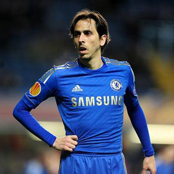 Yossi Benayoun looks set to leave Chelsea this summer