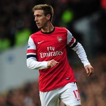 Nacho Monreal has no doubt Arsenal can beat Manchester United