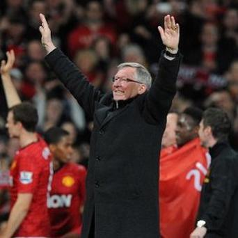 Sir Alex Ferguson is the wealthiest manager in Britain, according to the Sunday Times Sport Rich List