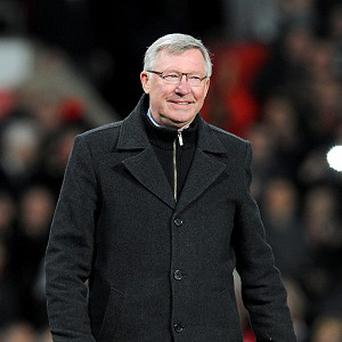 Sir Alex Ferguson is making plans for the 2013-14 season