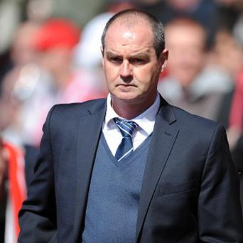 Steve Clarke hopes to maintain the derbies with Aston Villa next season