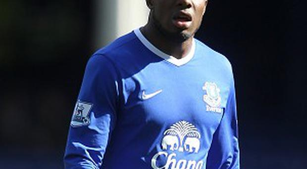 Victor Anichebe wants to repay Everton for the faith they showed during a long injury spell