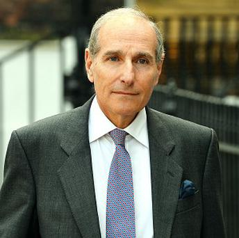 Lord Justice Goldring chose the north-west ahead of London