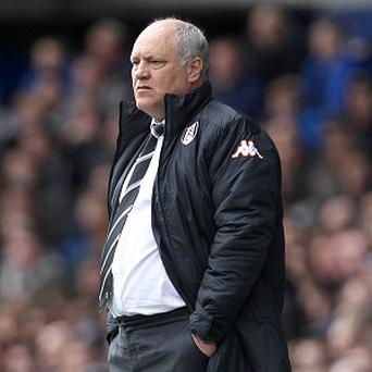 Martin Jol is confident of keeping his best players at the club