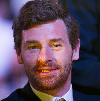 Andre Villas-Boas has hailed Southampton's youth system