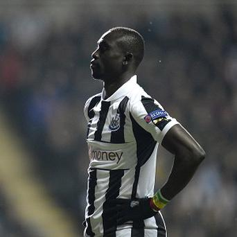 Papiss Cisse has been attracting the attention of numerous clubs after Newcastle's disappointing season.