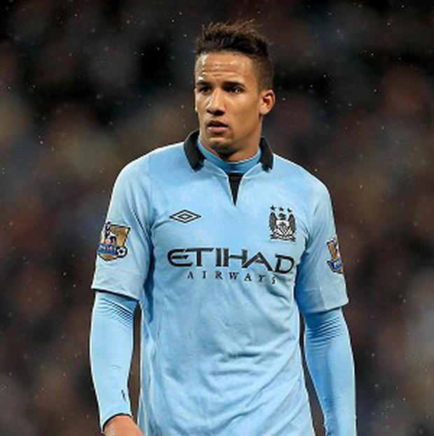 Scott Sinclair is undergoing treatment for a blood clot on his shoulder