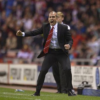 Paolo Di Canio's Sunderland players made life difficult for themselves against Stoke