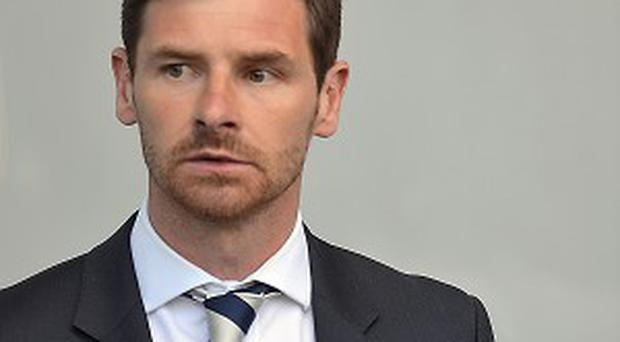 Andre Villas-Boas, pictured, says his side will not be affected by Wojciech Szczesny's comments