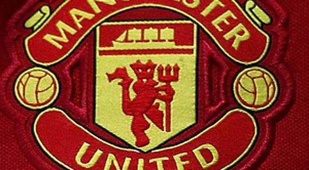 Shares initially fell amid fears over the impact that Sir Alex Ferguson's departure will have on Manchester United