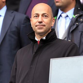 Ivan Gazidis confirmed Arsenal will take on the Vietnam national team in July