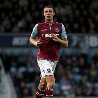 Andy Carroll has impressed on loan at West Ham this season